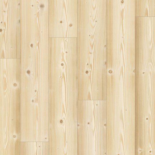 Quickstep Impressive Ultra Natural Pine Laminate Flooring 12 Mm