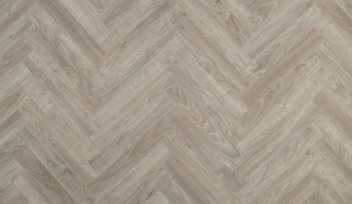 Xylo California Java Light Grey Herringbone Laminate Flooring, 84x8x504 mm