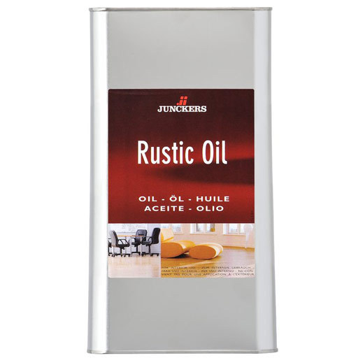 Junckers Rustic Oil, 2.5L