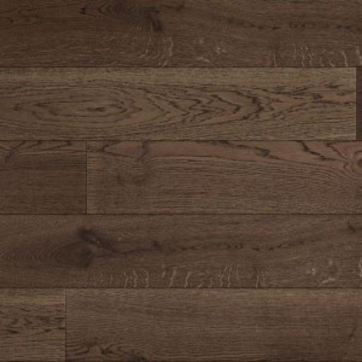 Kersaint Cobb Duo-Living Engineered Oak Flooring, Antique Oak, Brushed, Oiled, 189x3x14
