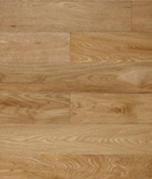 Kersaint Cobb Engineered Oak Flooring, Rustic, Brushed, UV Oiled, 150x5x18 mm