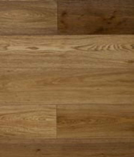 Kersaint Cobb Engineered Smoked Oak Flooring, Rustic, Smoked, Brushed, UV Oiled, 189x6x20 mm