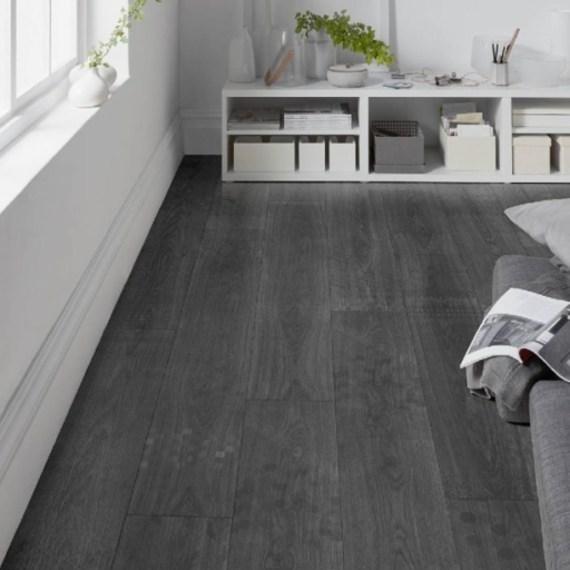 Lifestyle Camden Sketch Laminate Flooring, 8 mm