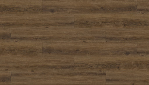 LG Hausys Deco Clic Brown Ash Luxury Vinyl Tile, 1220x3.2x150 mm