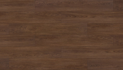 LG Hausys Deco Clic Mahogany Oak Luxury Vinyl Tile, 1220x3.2x150 mm