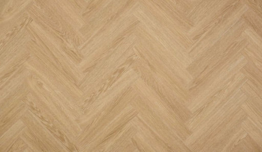 Xylo Oakmount Charme Light Natural Herringbone Laminate Flooring, 84x8x504 mm