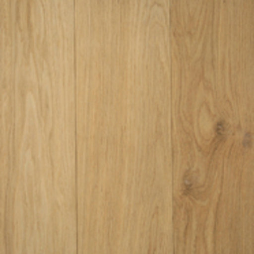 Tradition Unfinished Oak Engineered Flooring, Rustic, 220x6x20 mm