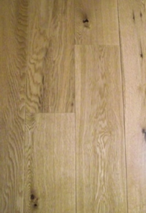 Tradition Solid Oak Flooring, Rustic, Lacquered, 150x18 mm