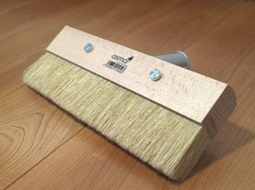 Osmo Oil Floor Brush, 220 mm