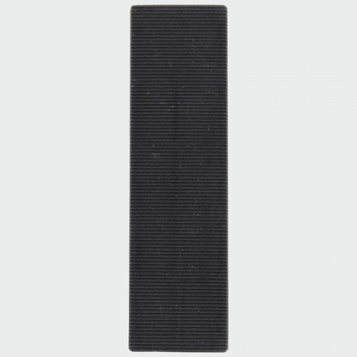 Flat Packers, Black, 100x28x2 mm, 200 pk