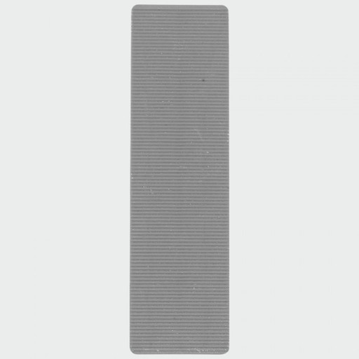 Flat Packers, Grey, 100x28x4 mm, 200 pk