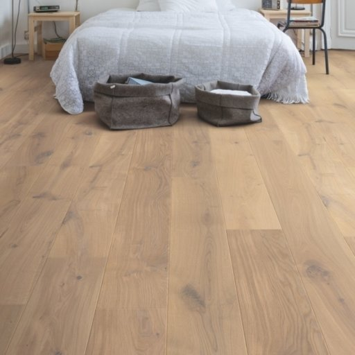 QuickStep Palazzo Seabed Oak Engineered Flooring, Oiled, 1820x190x14 mm
