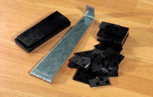 Quickstep Tool Installation Kit Quickstep Laminates
