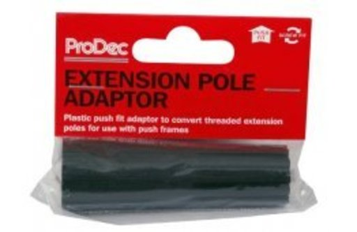 ProDec Extension Pole Adaptor