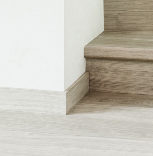 QuickStep Laminate Matching Parquet Skirting 77x14 mm