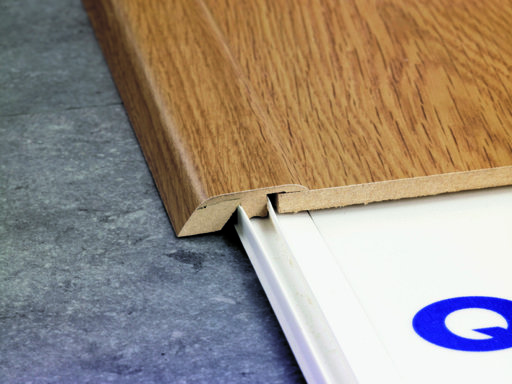 Quickstep Matching Incizo Threshold For Laminate Floors 2