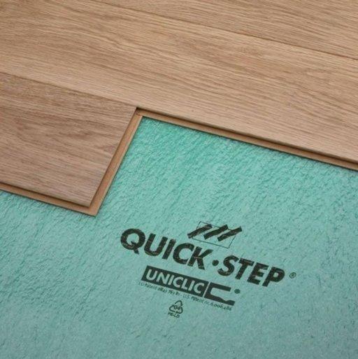 Underlay insulation flooring centre - Pose sous couche parquet quick step ...