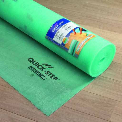 QuickStep Uniclic Standard Underlay, 3 mm, 15 sqm