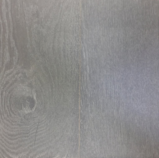 Xylo Oak Engineered Flooring, Silver Grey Stained Oak, Brushed, UV Oiled, 190x3x14 mm