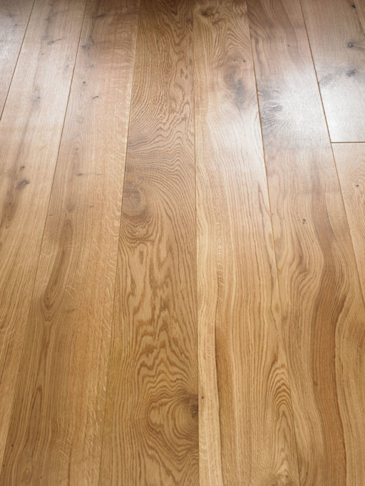 Xylo Engineered Oak Flooring, Rustic, UV Lacquered, 150x3x14 mm