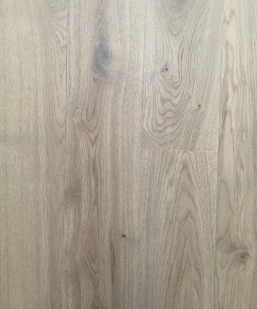 Xylo Oak Engineered Flooring, Rustic, Matt Lacquered, Grey Brushed 187x3x14 mm