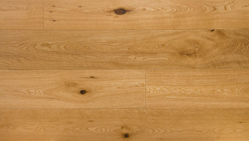 Xylo Engineered Oak Flooring, Rustic, UV Oiled, 150x3x14 mm
