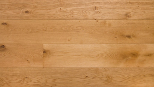 Xylo European Oak Engineered Flooring, Brushed, Oiled, 190x4x20 mm