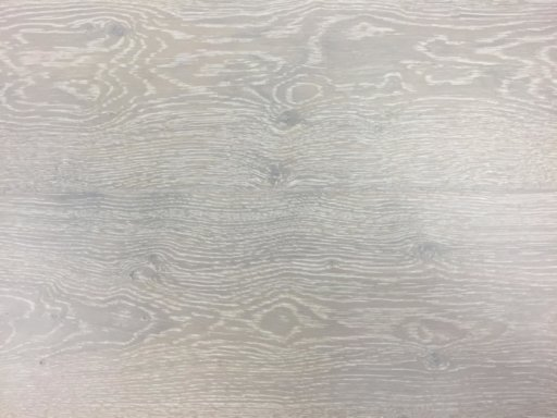 Xylo Engineered Limed White Oak Flooring, Rustic, Brushed, UV Oiled, 190x3x14 mm