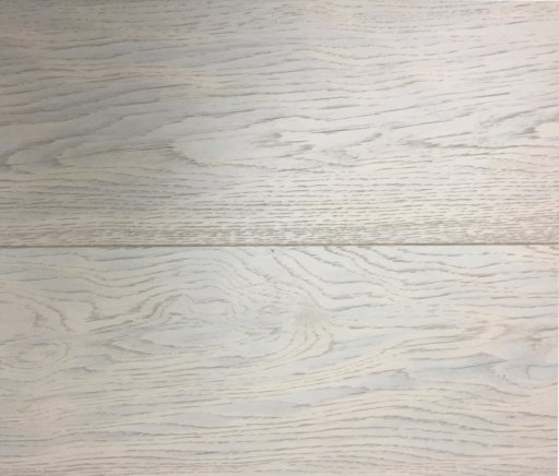 Xylo Ice Grey Oak Engineered Flooring, Rustic, Brushed, UV Oiled, 190x3x14 mm
