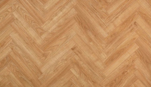 Xylo Scottsdale Java Natural Herringbone Laminate Flooring, 84x8x504 mm