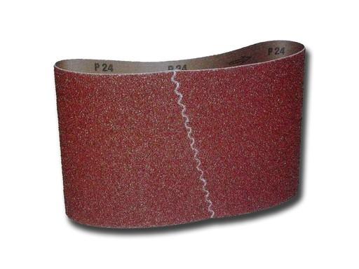 Starcke 10 Quot Sanding Belts 24g 250 X 750 Mm Aluminium