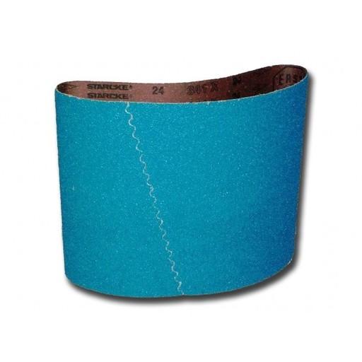 Starcke 10 Quot Sanding Belts 24g 250 X 750 Mm Zirconia