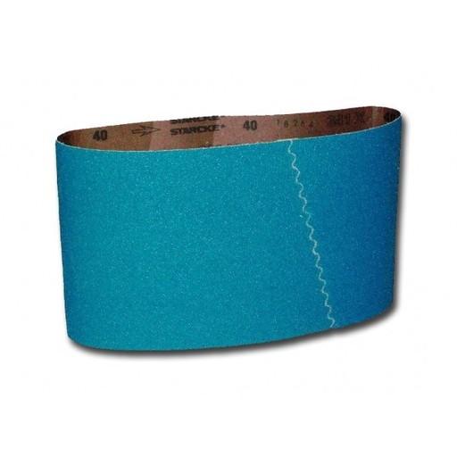 Starcke 10 Quot Sanding Belts 40g 250 X 750 Mm Zirconia
