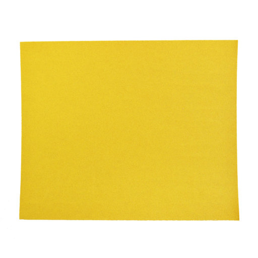Starcke 100G Finishing Sandpaper Sheet, 230 x 280 mm, Pack of 50