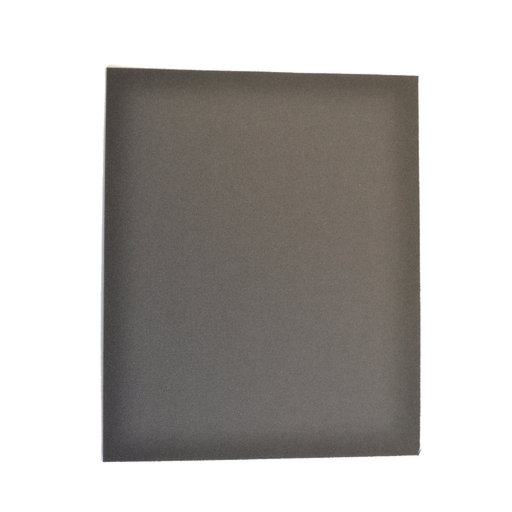 Starcke 600G Wet & Dry Sandpaper Sheets, Pack of 50, 230 x 280 mm