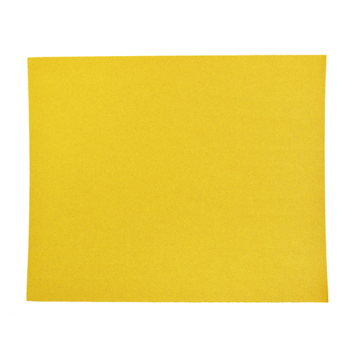 Starcke 80G Finishing Sandpaper Sheet, 230 x 280 mm, Pack of 50