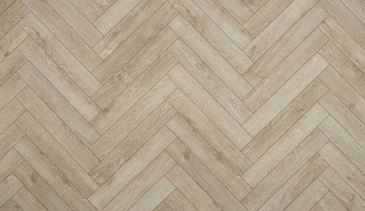 Xylo San Antonio Texas Grey Herringbone Laminate Flooring, 84x8x504 mm