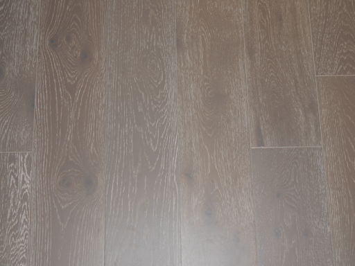 Tradition Engineered Oak Flooring, Natural, Plantation Grey, 14x3x190 mm