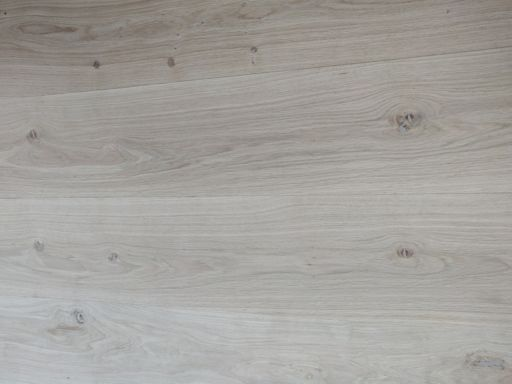 Tradition Engineered Oak Flooring, Natural, Smooth Unfinished, 2350x15/4x242 mm