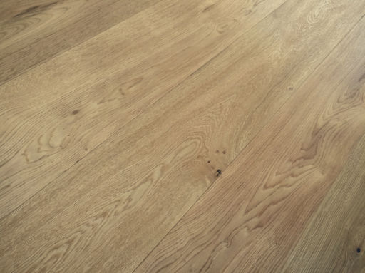 Tradition Engineered Oak Flooring, Rustic, Brushed, Oiled, 220x20/6x2200 mm