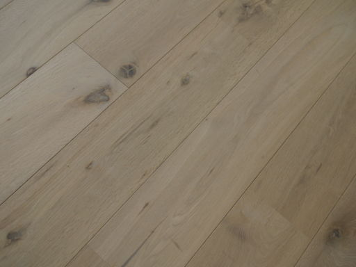 Tradition Engineered Raw Oak Flooring, Rustic, Oiled, 190x14x1900 mm