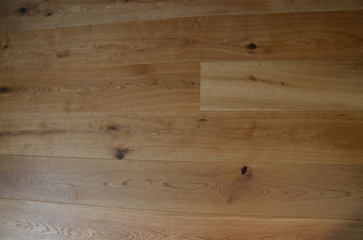Tradition Oak Engineered Flooring, Natural, Oiled, 190x3x14 mm