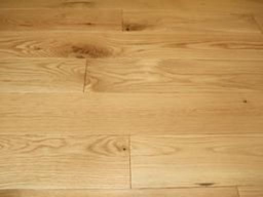 Tradition Oak Engineered Flooring, Prime, Lacquered, 190x3x14 mm