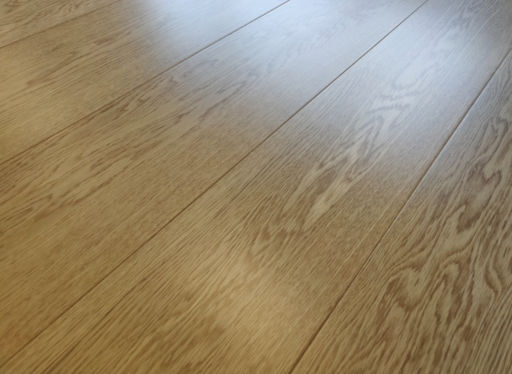 Tradition Oak Engineered Flooring, Prime, Lacquered, 190x4x20 mm