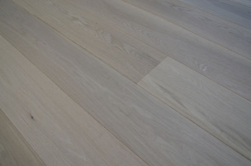 Tradition Raw Oak Engineered Flooring, Natural, Invisible Finish, 190x3x14 mm