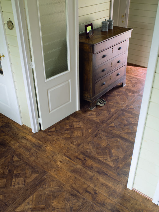 QuickStep ARTE Versailles Light Laminate Flooring 9.5 mm