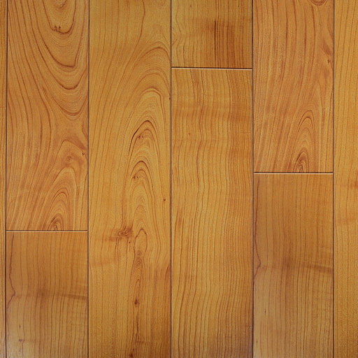 QuickStep PERSPECTIVE Natural Varnished Cherry Planks 4v-groove Laminate Flooring 9.5 mm
