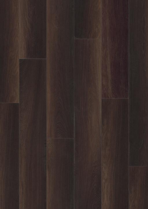 dark wood floor perspective. QuickStep Perspective Wide Fumed Oak Dark Planks 4v-groove Laminate Flooring 9.5 Mm Wood Floor