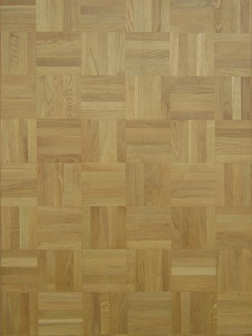 Mosaic Oak Flooring Fingers Panels Prime 480x480 Mm
