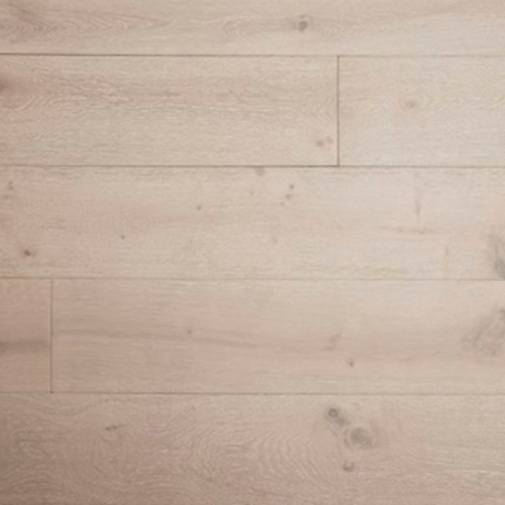 Kersaint Cobb Vie Maison Rustique Blanc Engineered Oak Flooring, Oiled, 150x4x18 mm